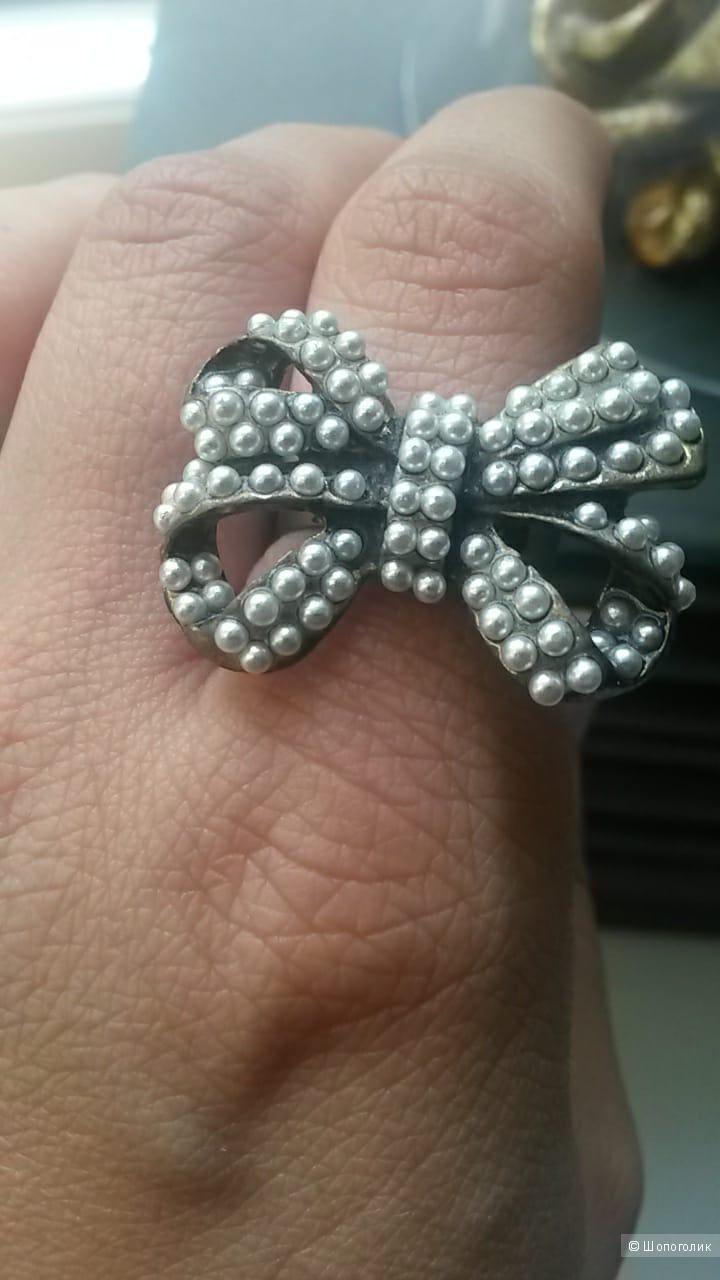 Французское винтажное кольцо, One size