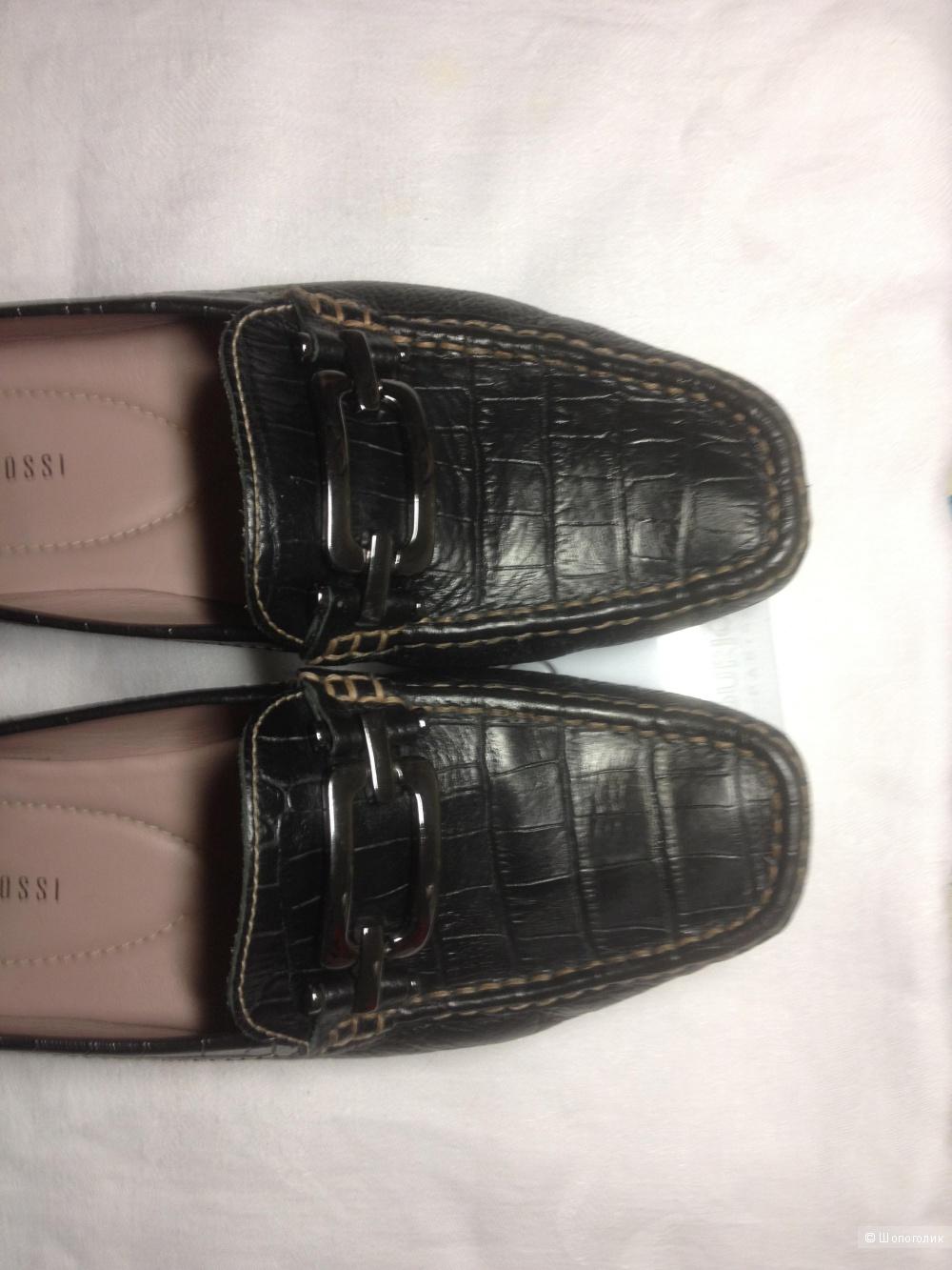 Туфли Capelli Rossi размер 38,5-39