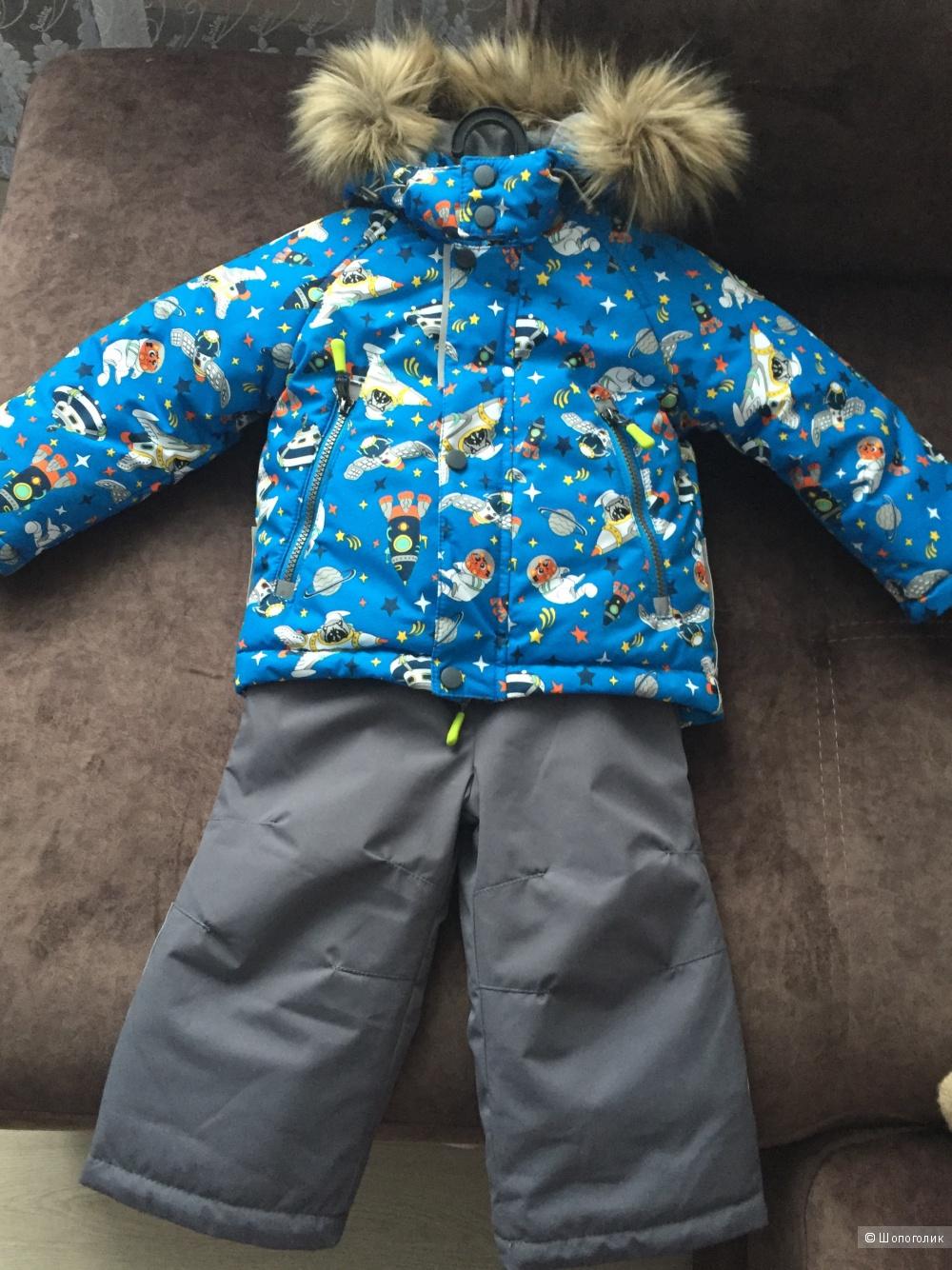 Зимний костюм, Batik, 86 размер