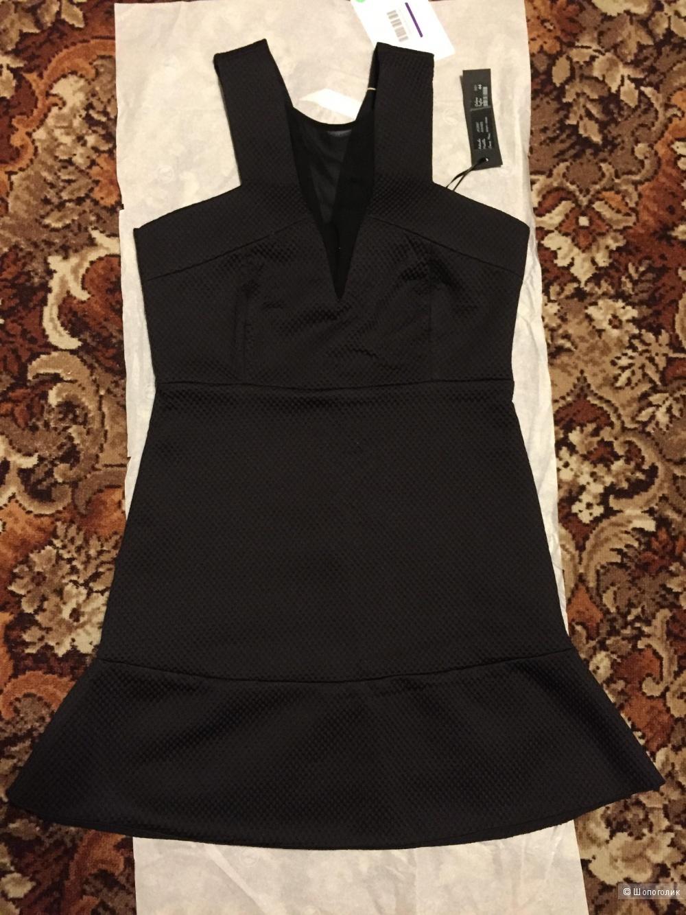 Платье Brian Dales, размер 44-46