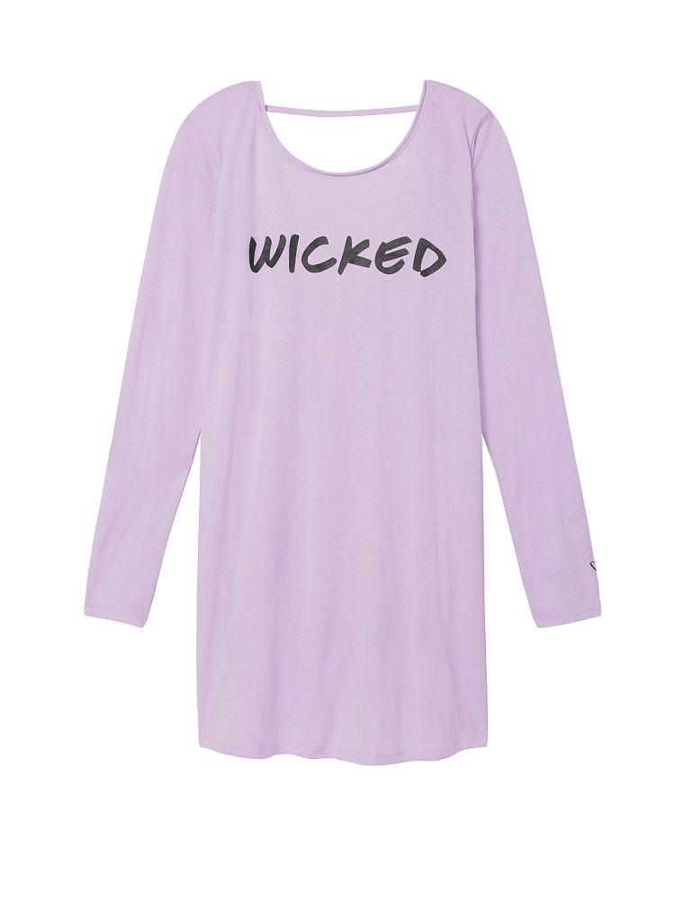 Домашнее платье (ночнушка) от Victoria's Secret Размер L (48-50)