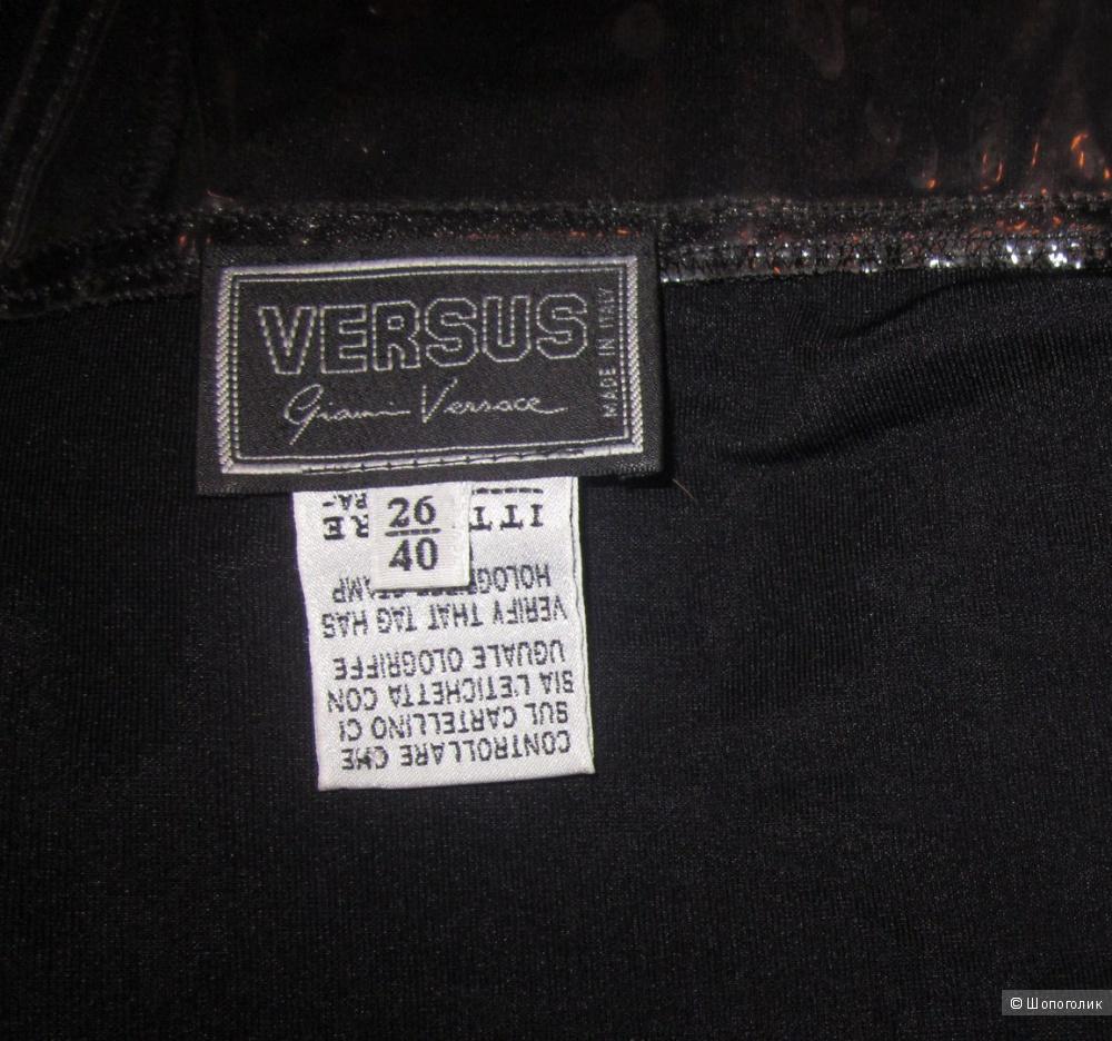 Вечернее платье Versace 42/44 размер
