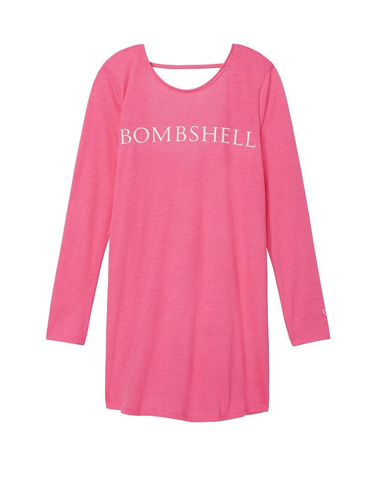 Домашнее платье (ночнушка) от Victoria's Secret Размер М (44 -46 )
