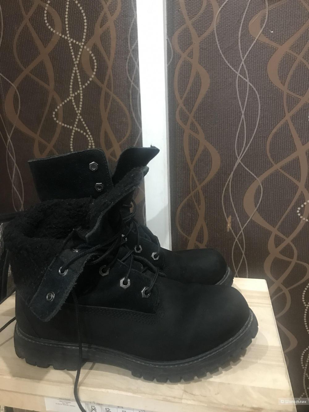 Ботинки Timberland 37 размер