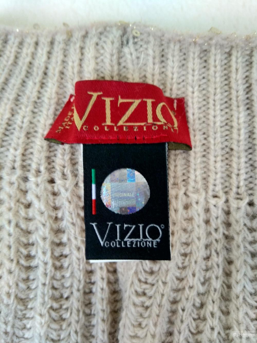 """Берет """"Vizio"""" размер 55-57"""