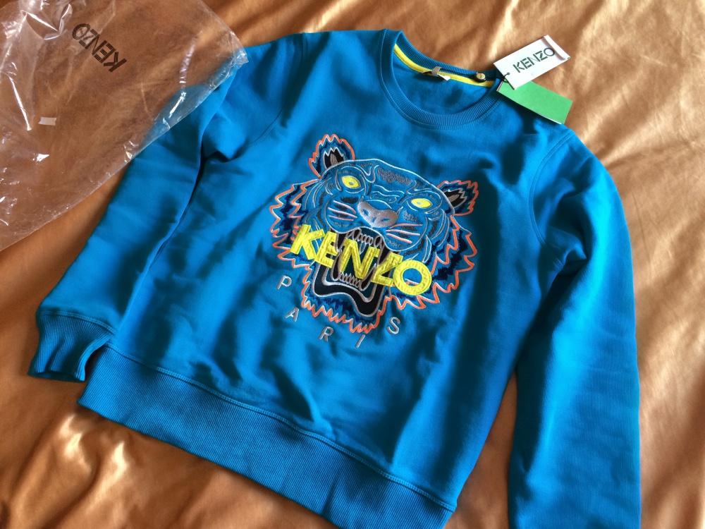 Свитшот Kenzo M
