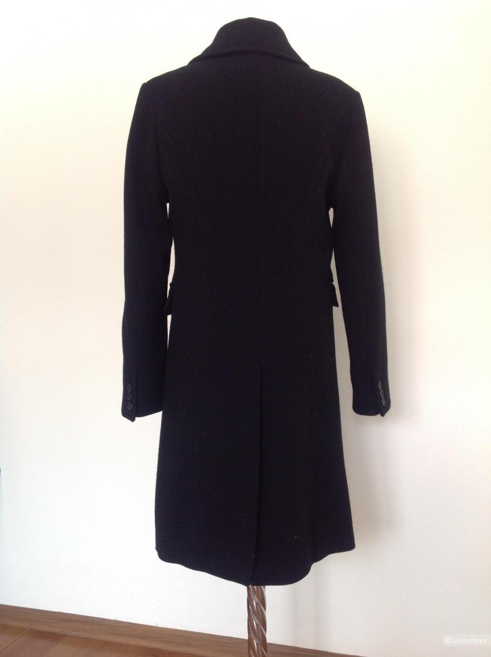 Пальто GEOX, размер 48 IT, на 48-50-52
