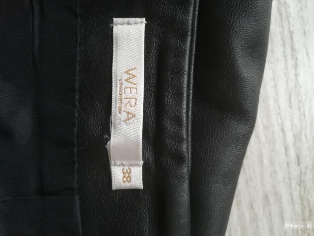 Юбка wera, размер 38 евр