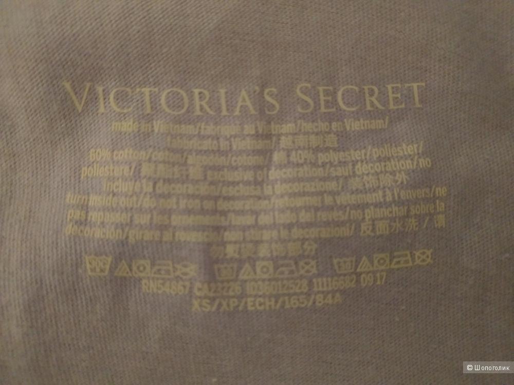 Домашнее платье (ночнушка) от Victoria's Secret Размер XS (40-42)