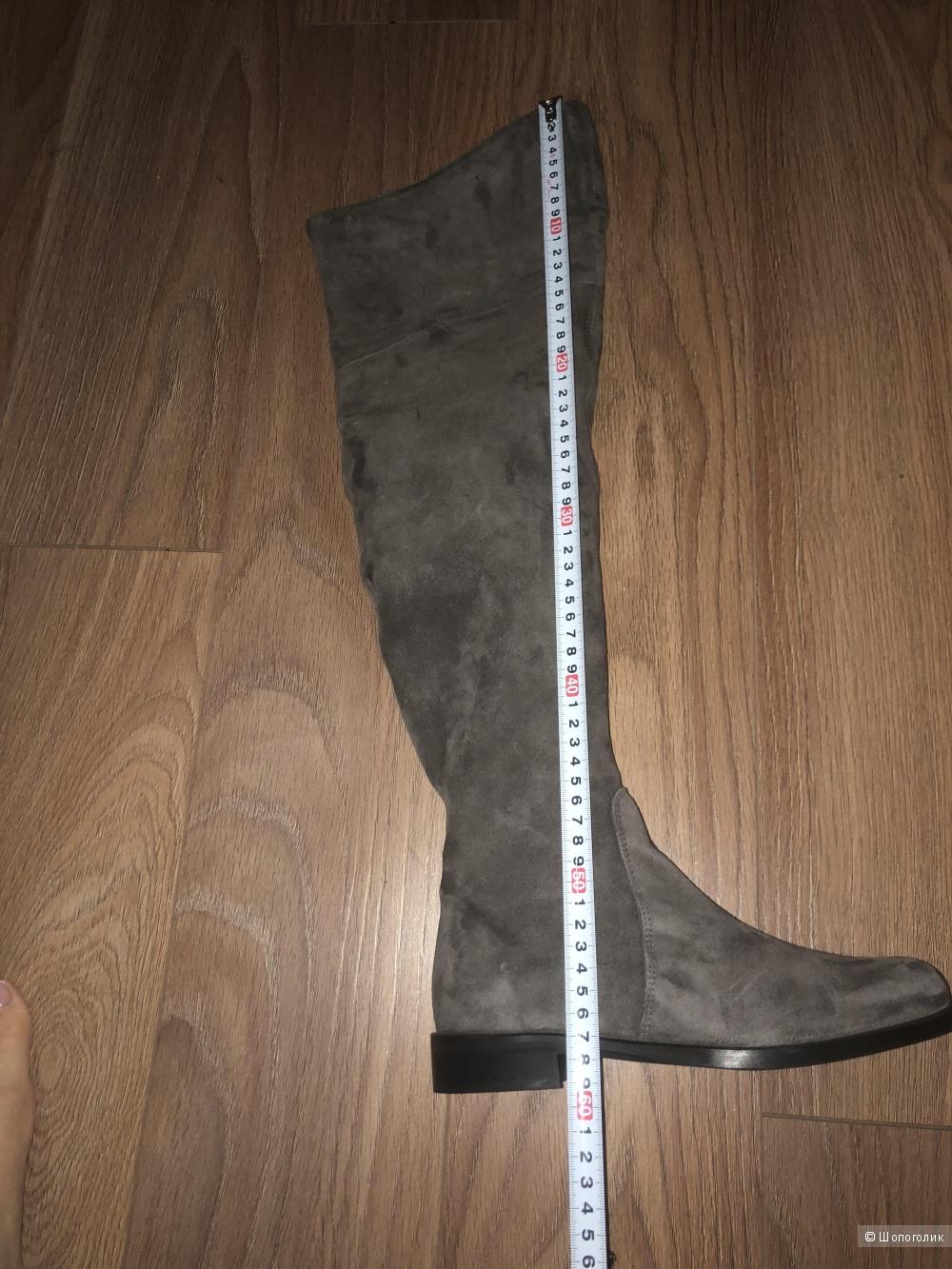Сапоги Rinascimento 36 -36,5 размер