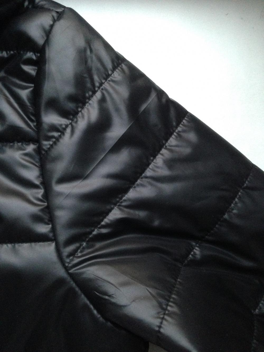 """Утеплённая курточка """" Marks Spencer """", размер М"""