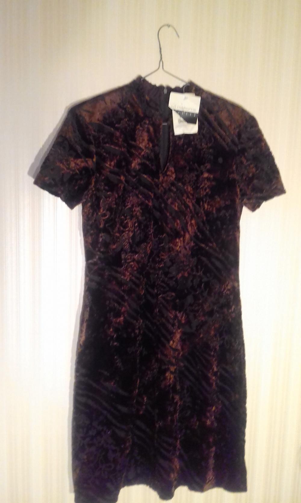 Платье LIZ CLAIBORNE, размер 8 USA (46 RUS)