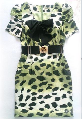 Платье no name / 44-46 размер.