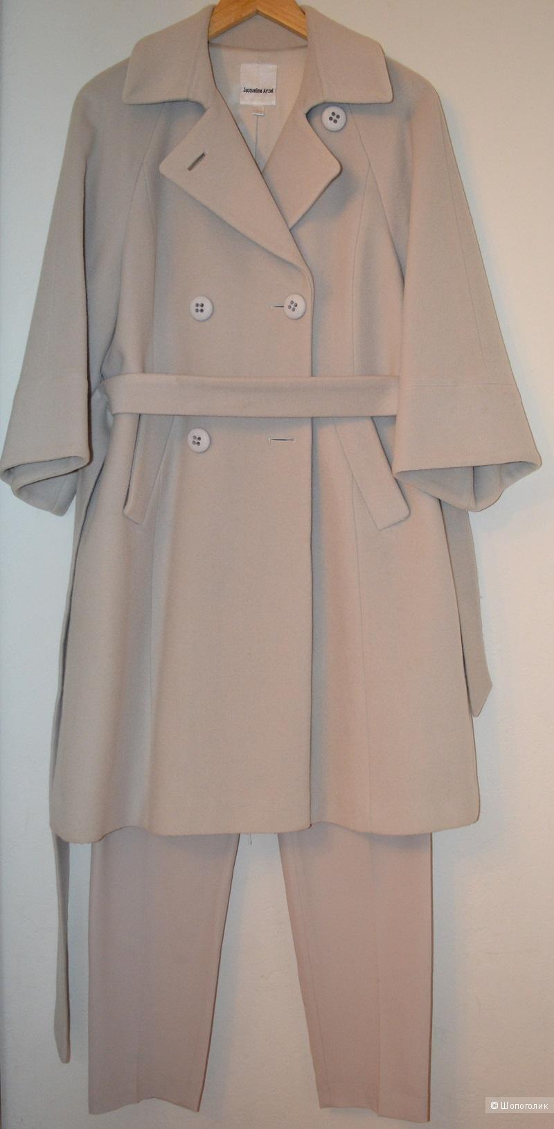 Пальто Jacgueline Arzel размер 44-46