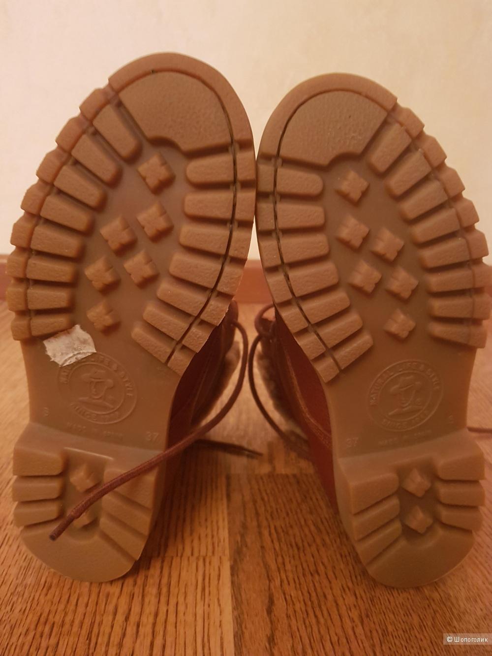 Ботинки PANAMA JACK, размер 37
