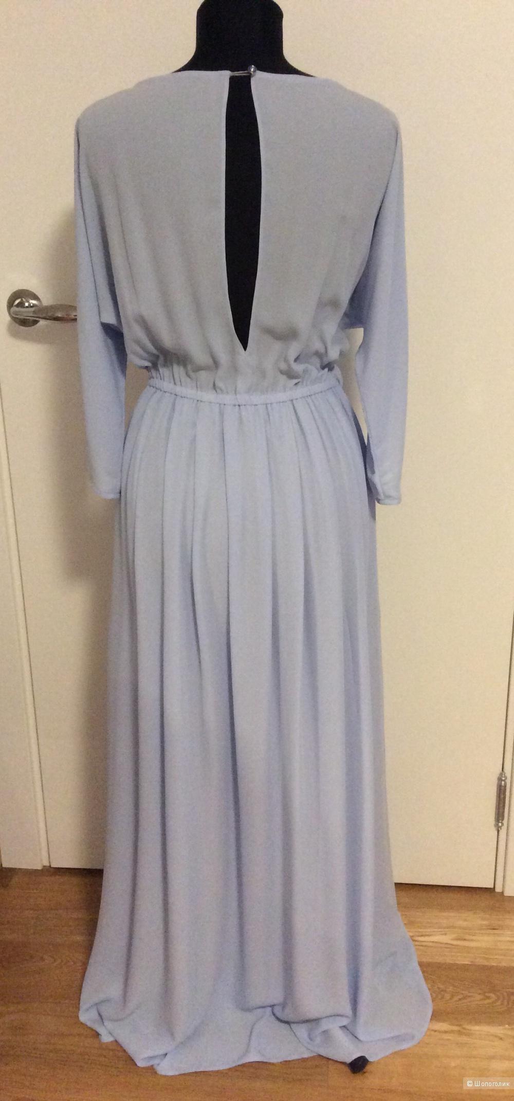 Платье Burvin р.46 (на 46-48)