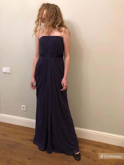 Платье David's Bridal, размер S