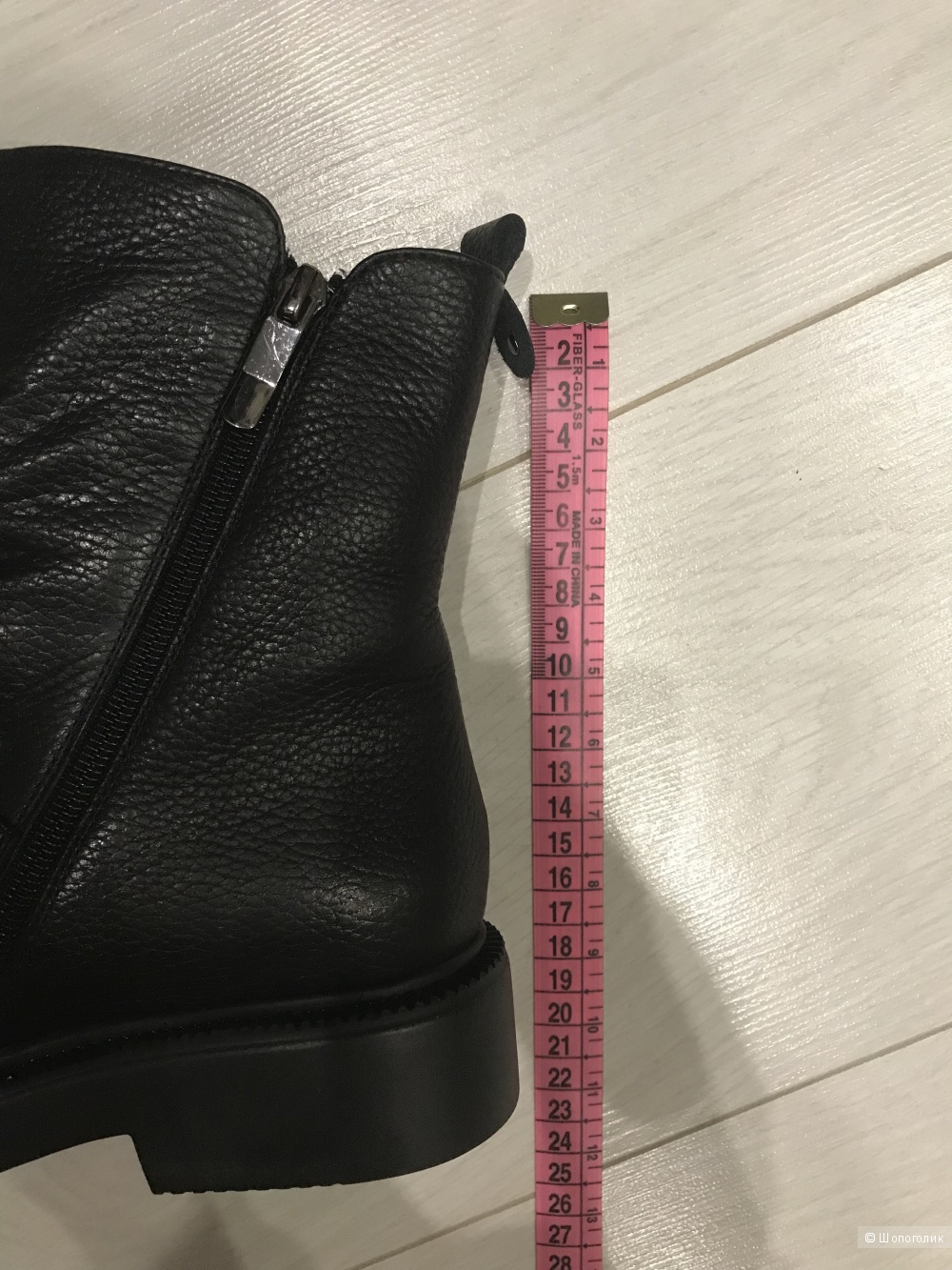 Ботинки Giotto, 35 размера