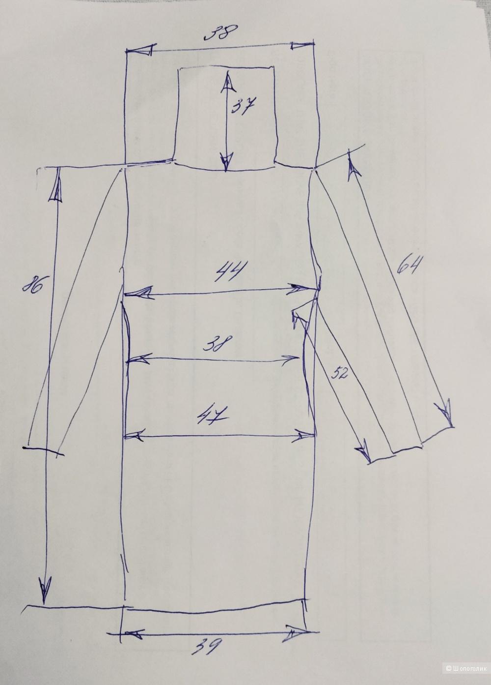 """Платье """"Bonprix"""", р.44-46"""