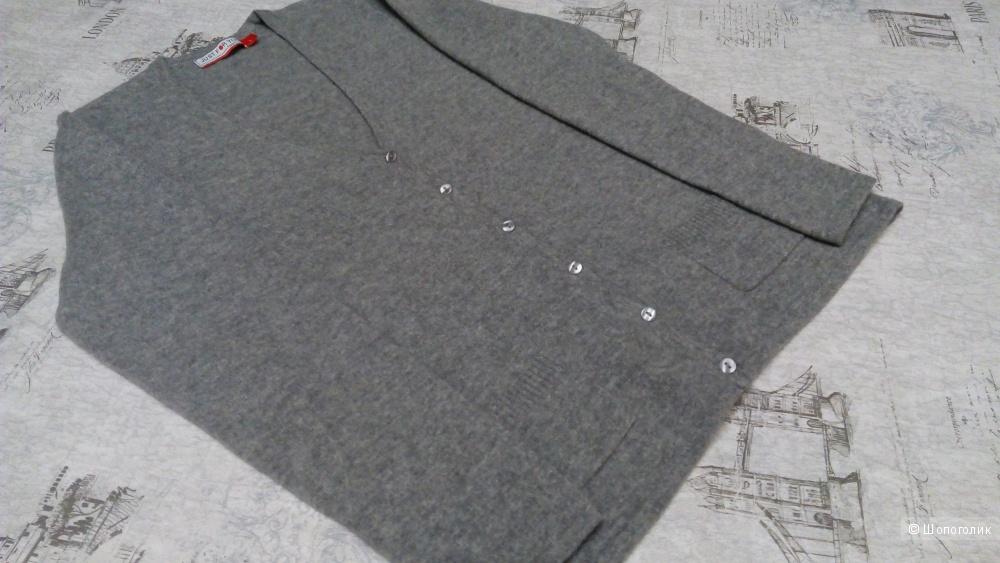 Кашемировый кардиган JUST, размер M-L