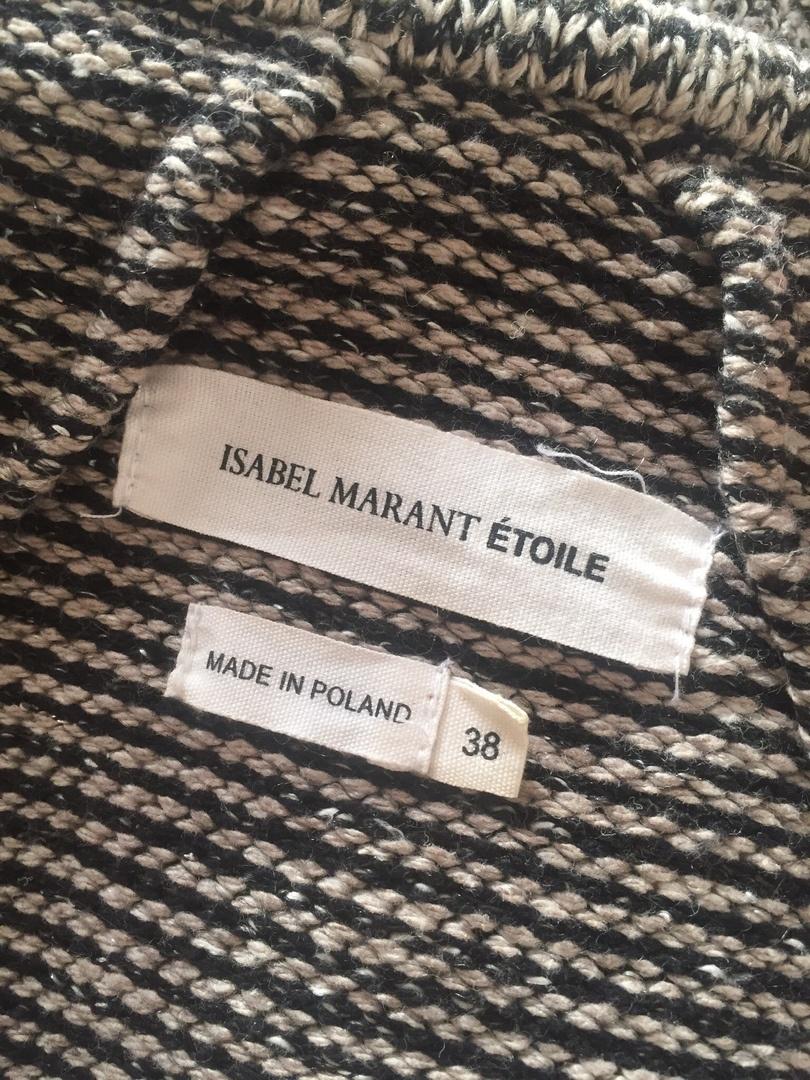 Жакет ISABEL MARANT (EUR 38, RUS 44)