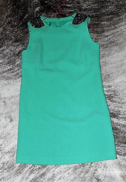 Платье no name . 42-44 размер.