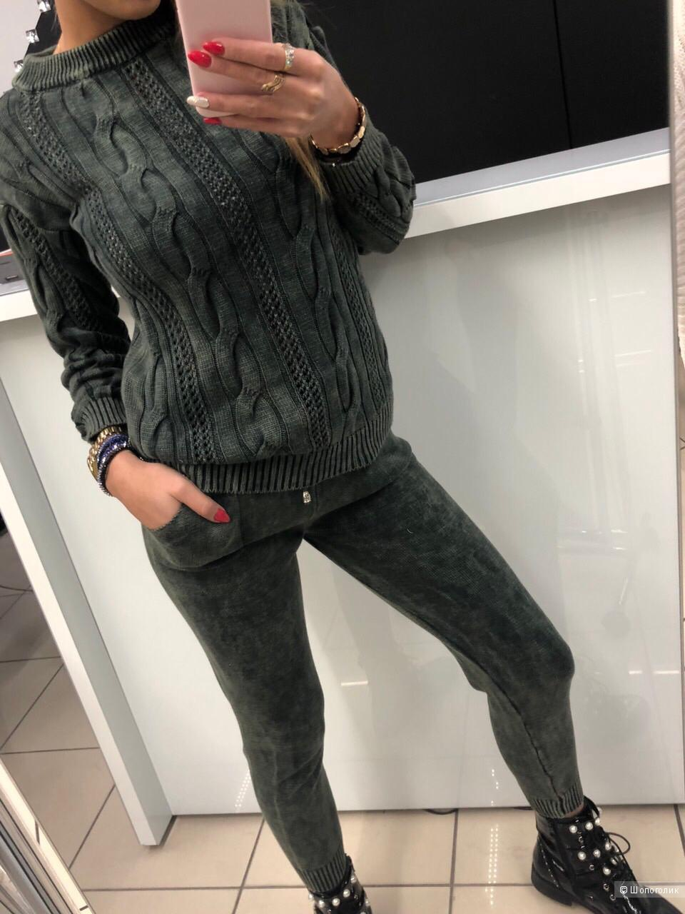 Костюм Jeans PF, one size