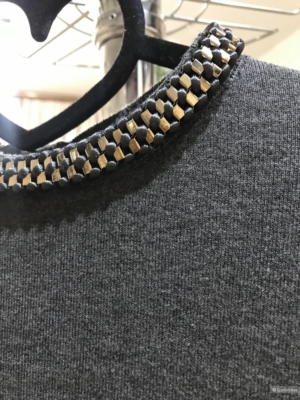 Платье Зара размер s-m