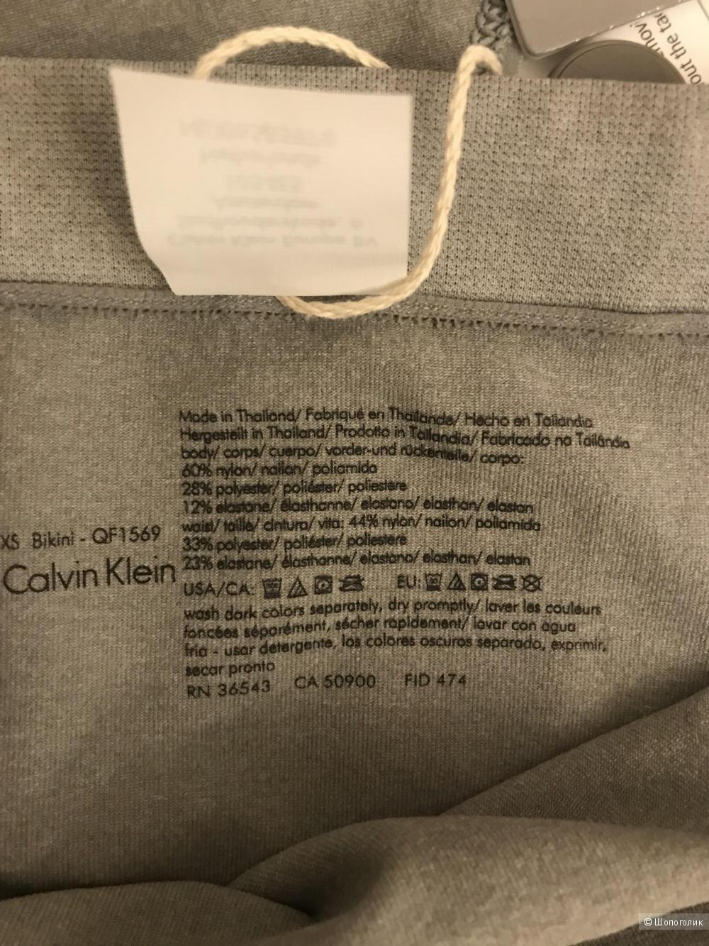 Трусики Calvin Klein, XS