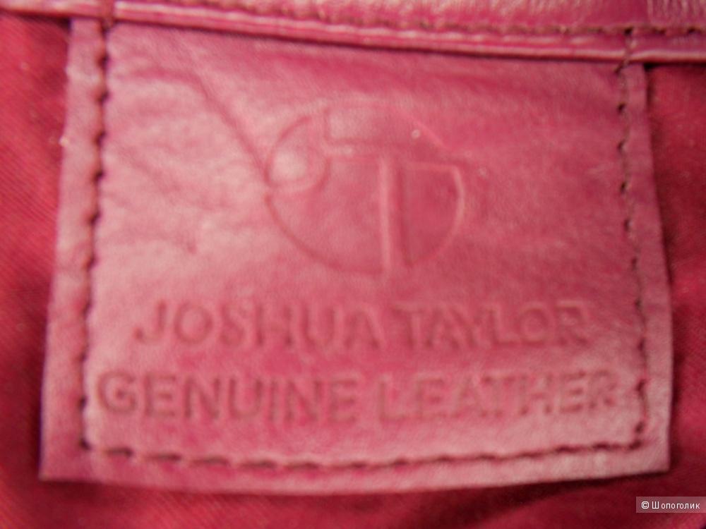 Сумка от Joshua Taylor 32-18-17 см.