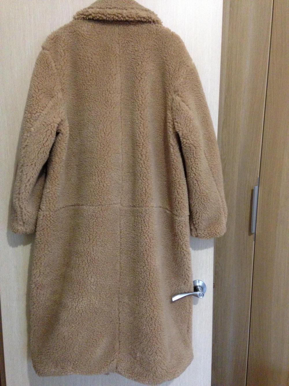 """Пальто """" H&M"""", размер L"""