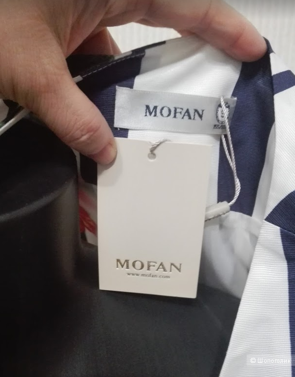 Платье Mofan . 42-44 размер.