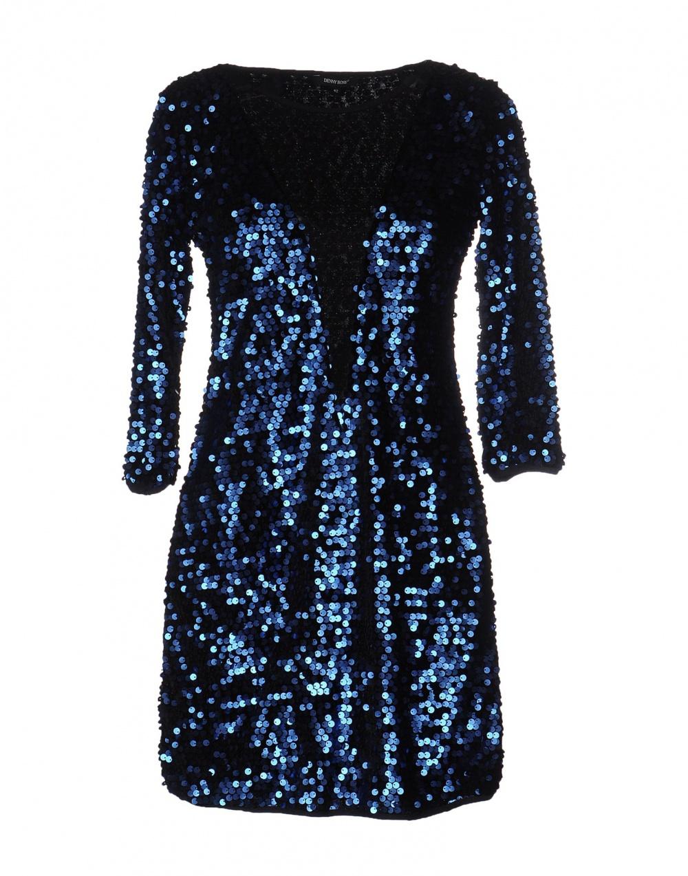 Платье Denny Rose, размер 40 (xs, s)