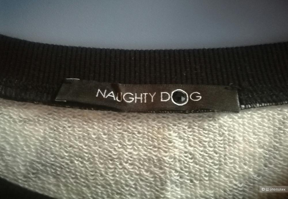Толстовка NAUGHTY DOG р.46ит