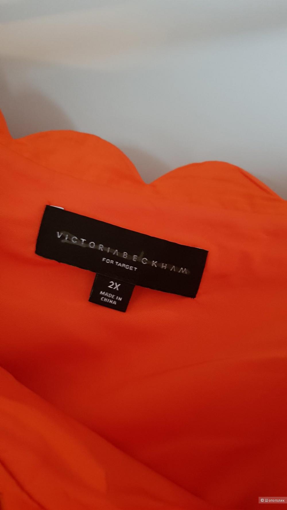 Платье Victoria Beckham 54-56