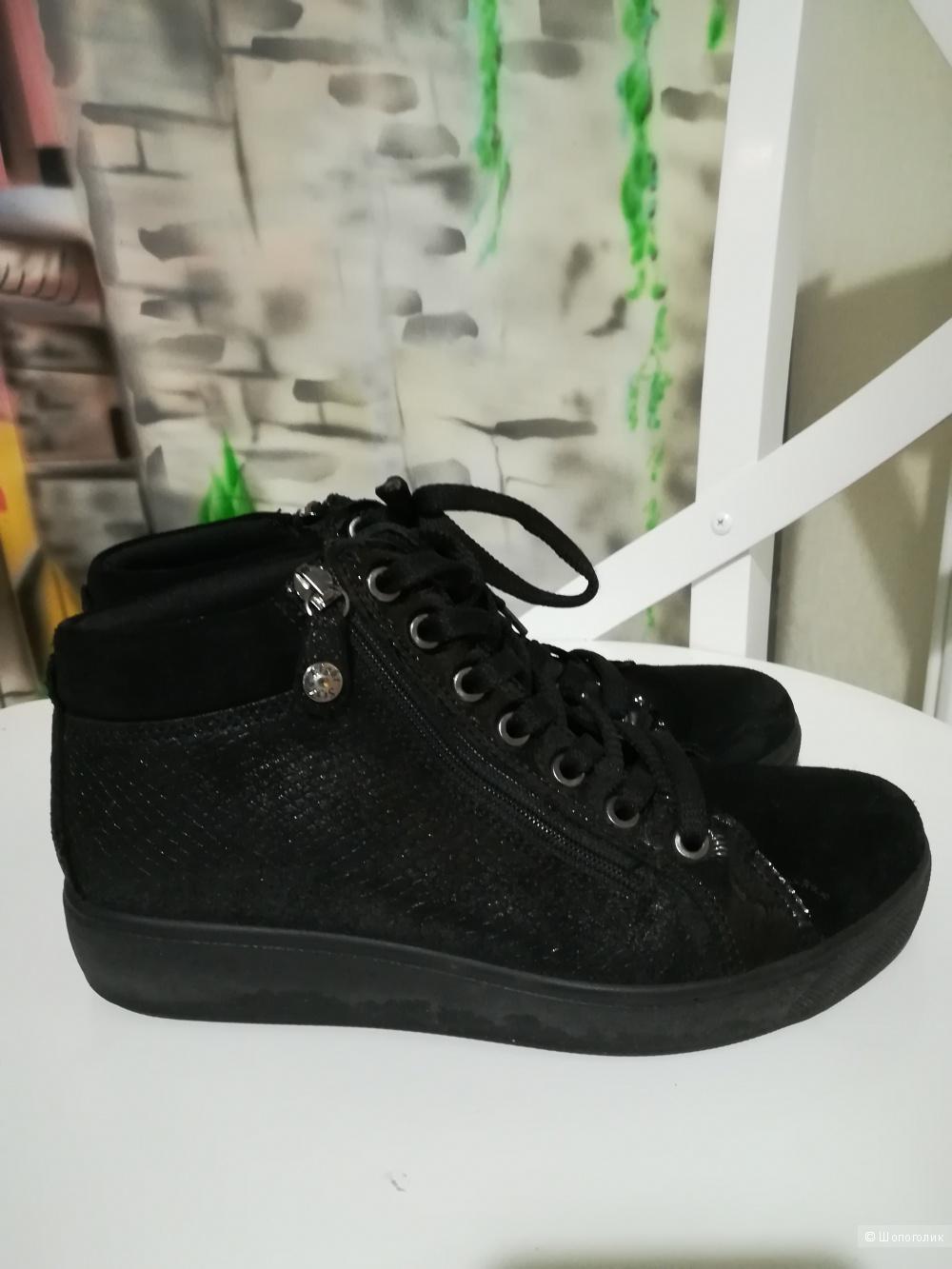 Ботинки Imac, размер 37