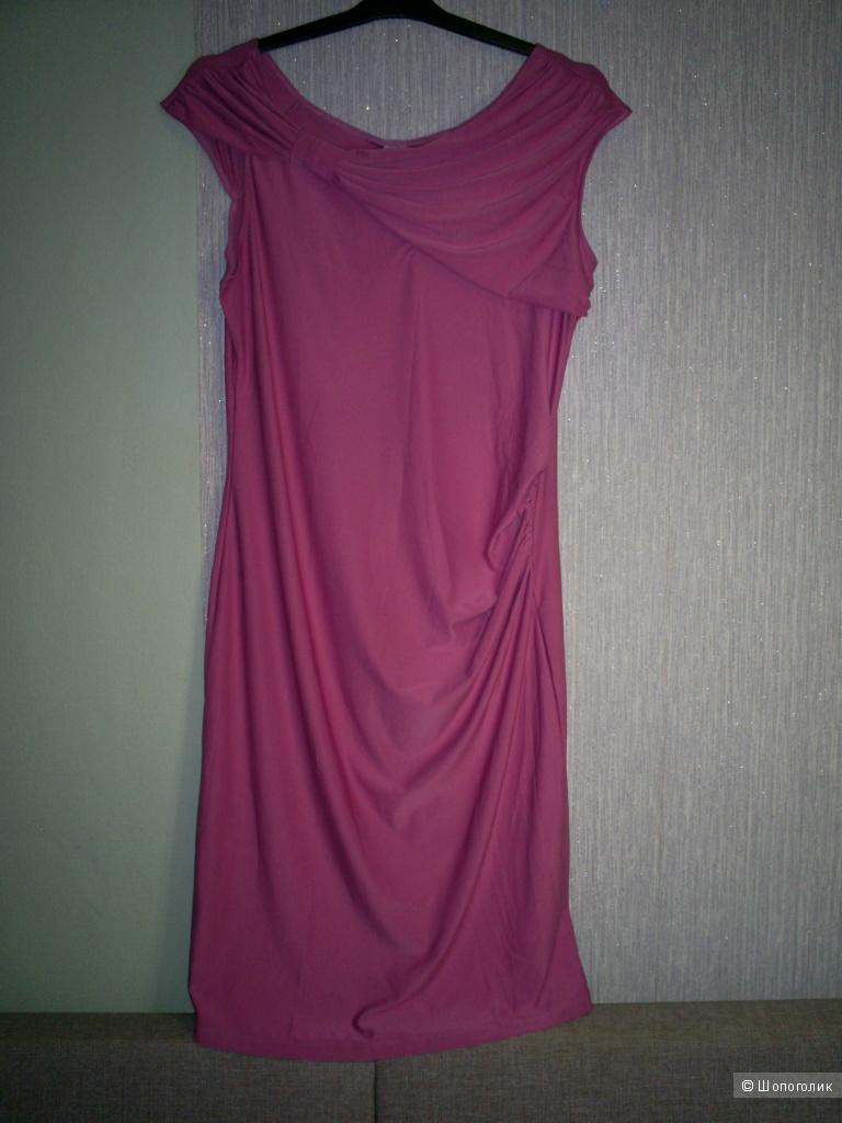 Платье р 48-50 русс.