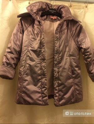 Куртка ESCADA 122-128 см