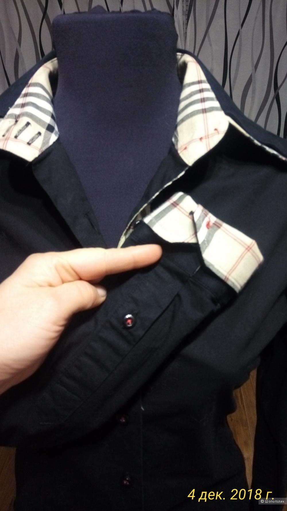 Рубашка Carmenti, размер S,