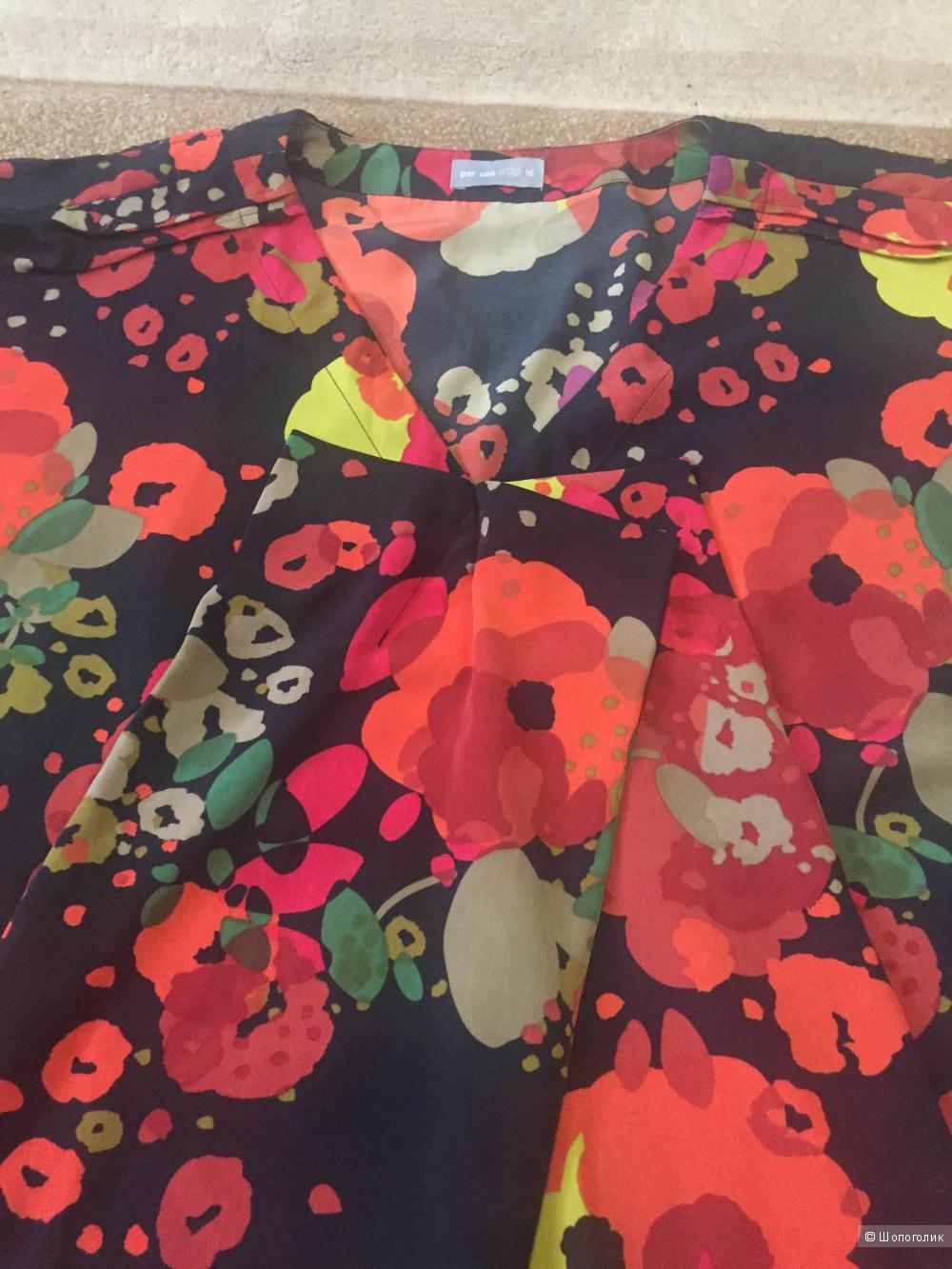 Блуза Per una 52-54