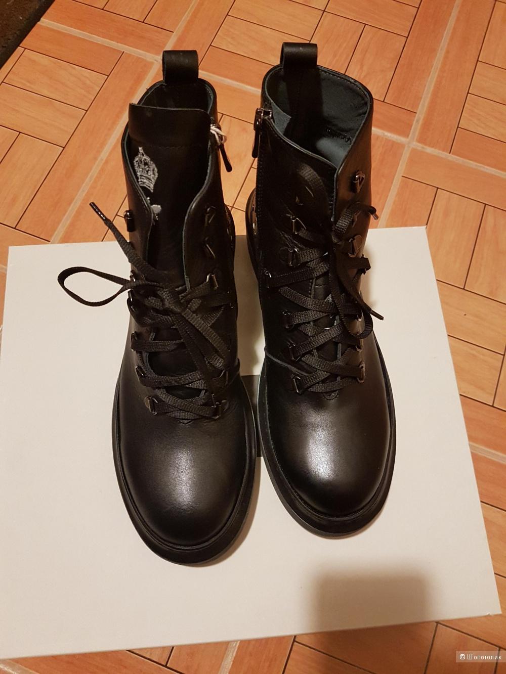 Ботинки NILA&NILA, 39р