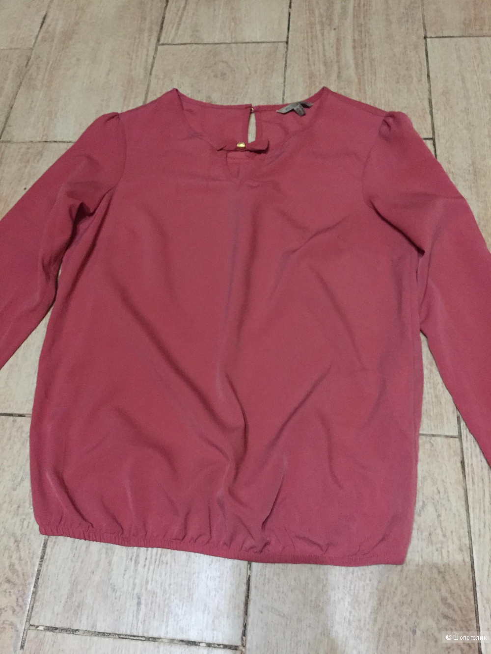 Блуза Edonna 38+6