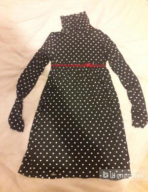 Платье Sisley 13-14