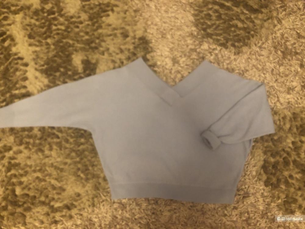 Кашемировый свитер  Iris&Ink. Размер M.