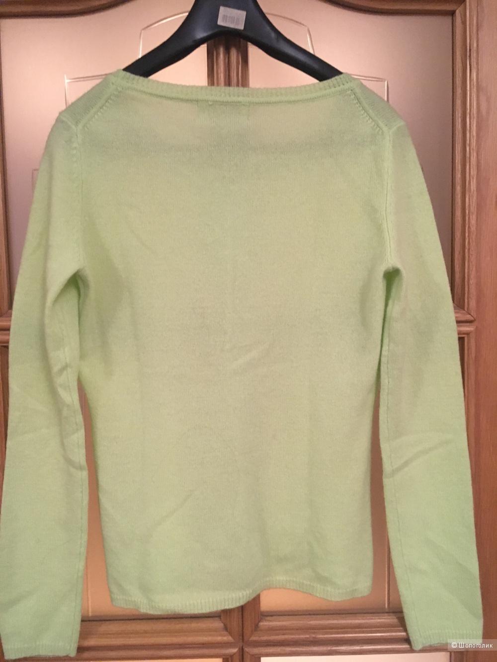 Кашемировый свитер Peck&Peck размер S