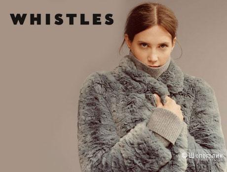 Кофта whistles, размер 46-48