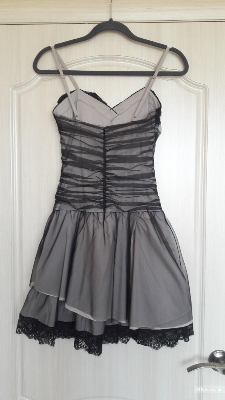 Платье CarlaG., размер 40it.