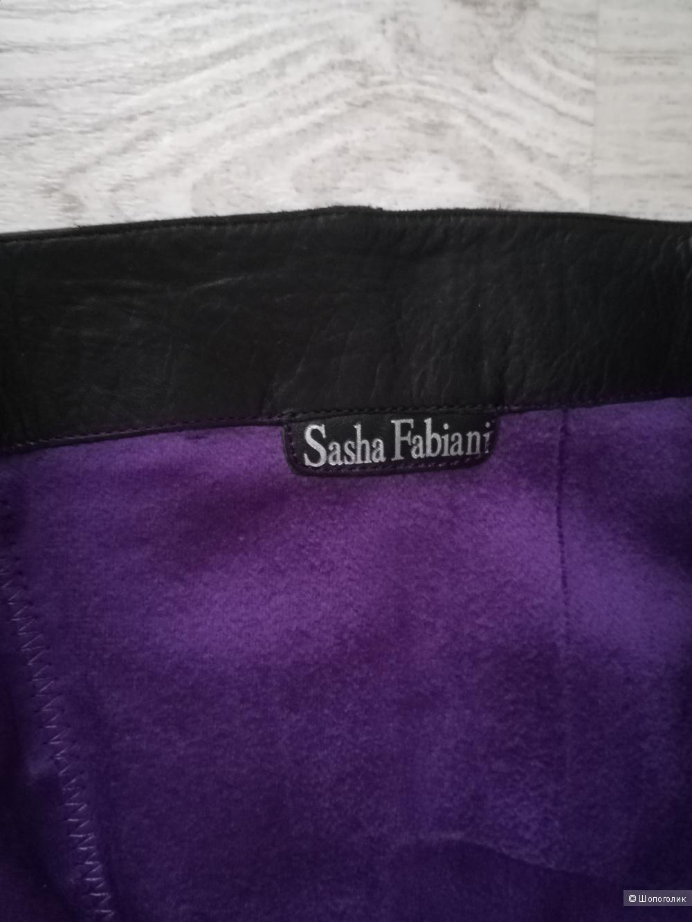Сапоги Sasha Fabiani,размер 37