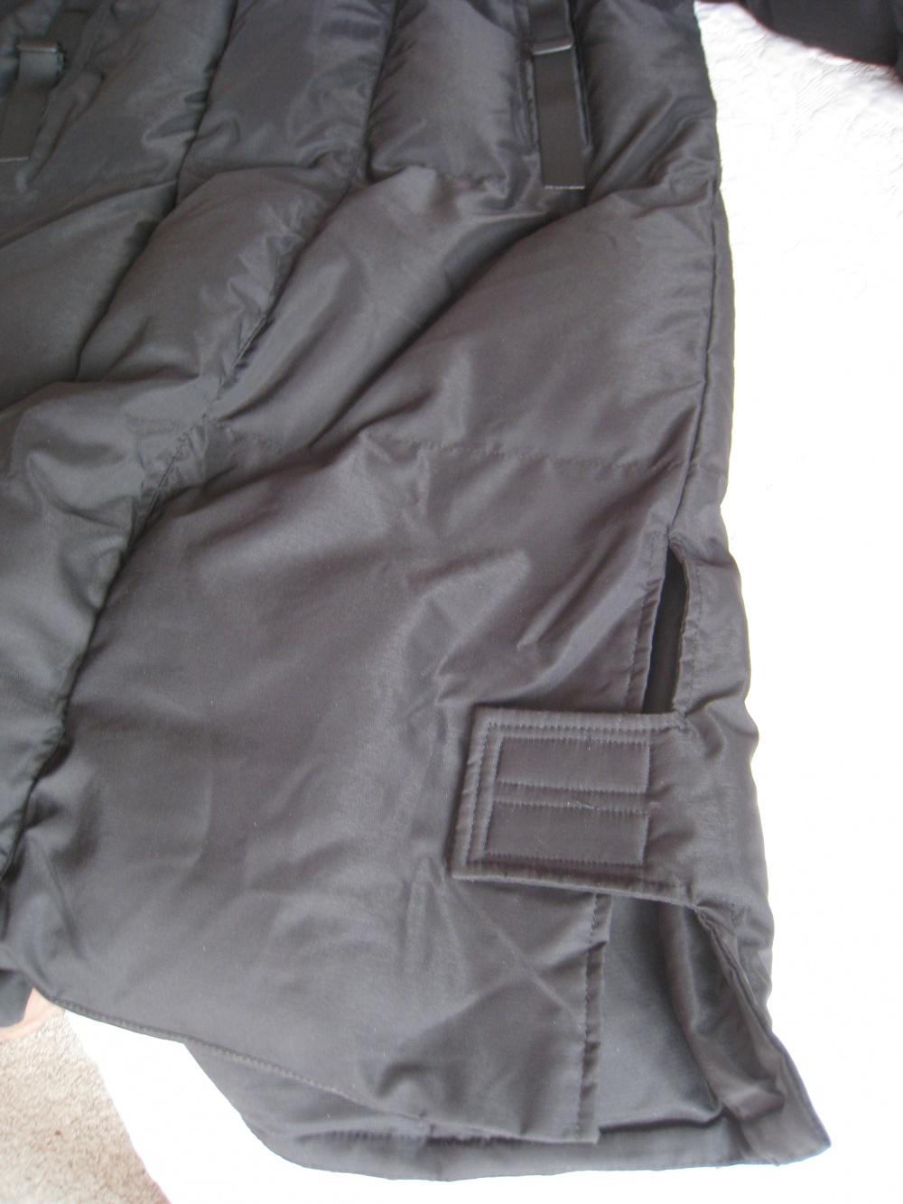Утепленное пальто Berna, L