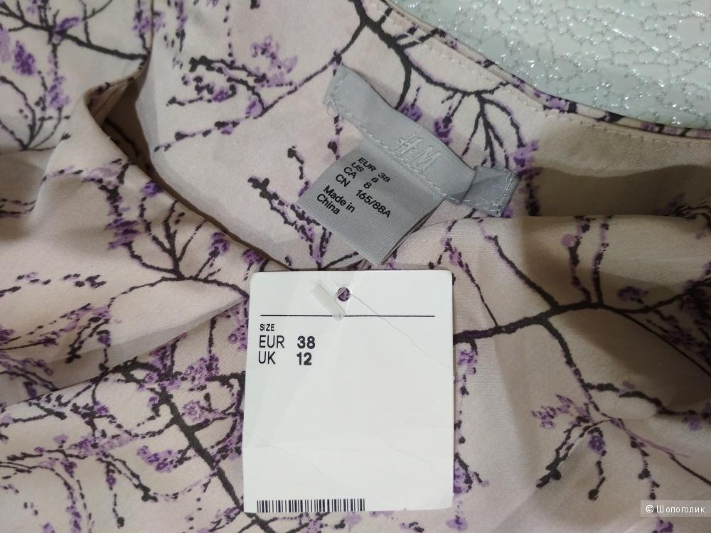 Топ H&M размер 38